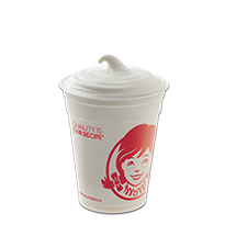 VANILLA FROSTY™ Medium
